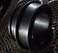 Influence of heat treatment quality on bearing qual